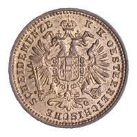 b30a4aec4 Ceník a katalog mincí Františka Josefa I. 1848-1918 – Nume